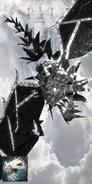 Ryujin Skin - Metallic Fiber Ryujin