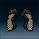 Sprite armor chain sunsteel hands