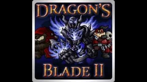 Dragon's Blade II FX Razush the Red