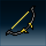 File:Sprite weapon bow golden.png