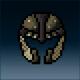 Sprite armor chain sunsteel head