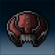 Sprite shield heavy crimson