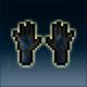 Sprite armor cloth deadwater hands