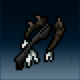 Sprite weapon xbow snow