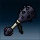 Sprite weapon club krakken raid