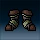 Sprite armor cloth seasiren feet