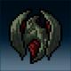 Sprite shield heavy dragon