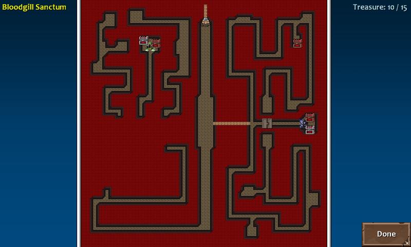 Map 4 razor 10 sanctum
