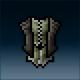 Sprite armor cloth seasiren chest
