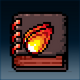 Sprite spell damage-fire group i