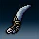 Sprite weapon claymore tundra