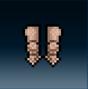 Hardened Legplates