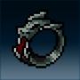 Sprite accessory ring lair dex