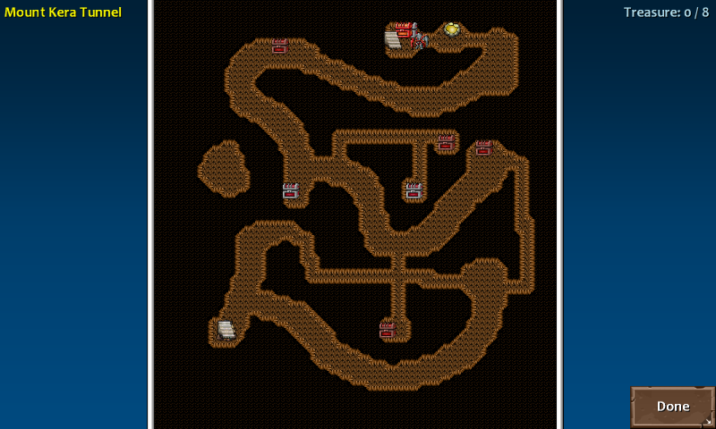 Map 2 kera 05 tunnel