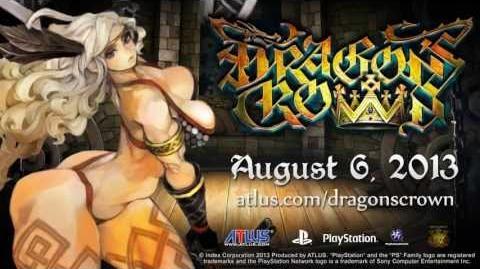 Dragon's Crown Amazon