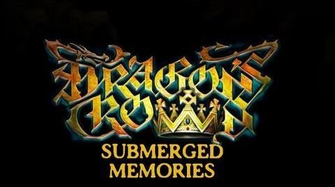 Dragon's Crown - Quest 40 Submerged Memories (Museum Owner Trophy Walkthrough)