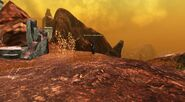 RMTM Liongate Outpost Puretia