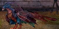 Empyrean Lotus Dragon