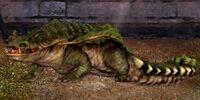 Zartin Thresher Dragon