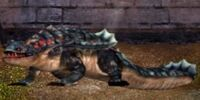 Orinth Aquaflyer Dragon
