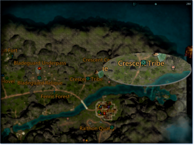 Crescent Tribe