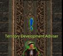 Territory Development Adviser