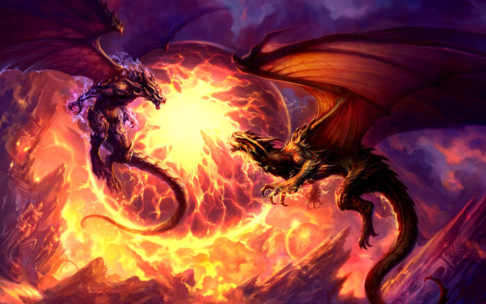 Images-Dragons