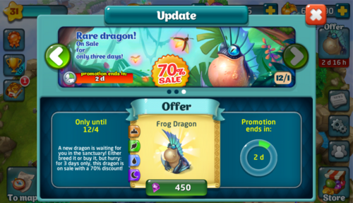 FrogDragonUpdate