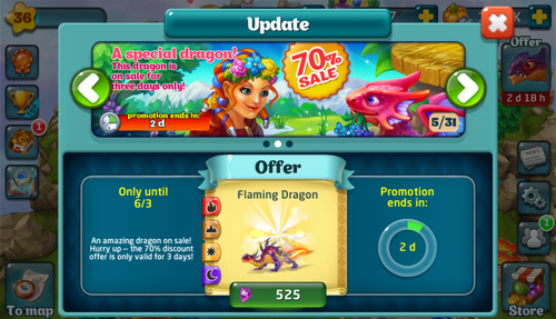 FlamingDragonUpdate2