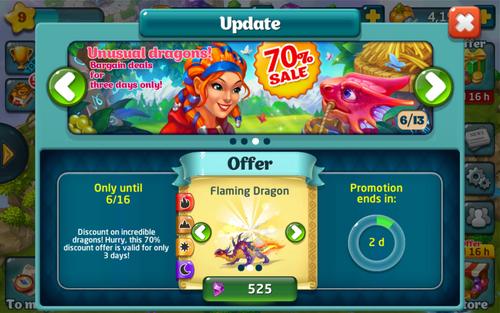 FlamingDragonUpdate3
