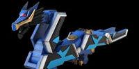 Dragon Zords of ( Disney-Saban)