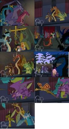 Season 2 dragon council-