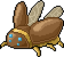 Lv01. Armored beetle