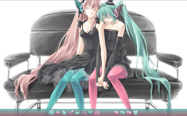 File:Hatsune miku and megurine luka by zagortenay333-d3d0jew.png
