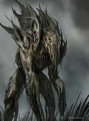 SwampCreature FinalConstantinelow
