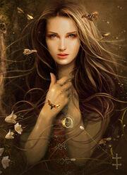 Witch born by eventrue-d58hbui