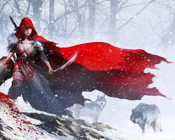 File:Wolf-and-little-red-riding-hood-hunter-animated-cartoonish-fantasy-art-warriors-248350.jpg