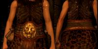 Heresy Armor