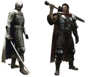 Guts and Griffith renderings