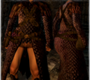 Abyssinal Armor Set