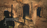 The Catacombs 2