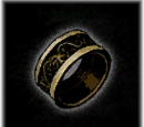 Ring of Perseverance