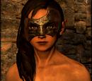 Siegfried Mask