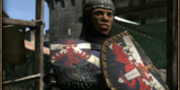 Ser Jareth
