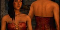 Noblewoman's Corset