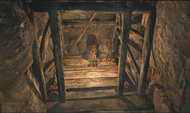 The Catacombs 4
