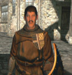 Ser Kestril