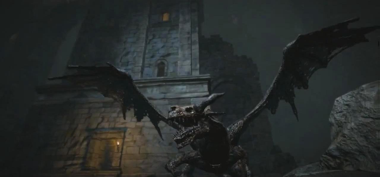 Dark Arisen Screenshot 5