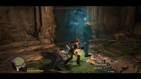 Solo Assassin vs Living Armor. No damage