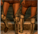 Trophy Boots